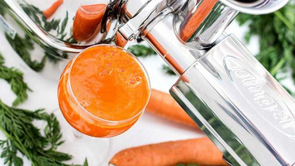 best-juicer-for-carrots