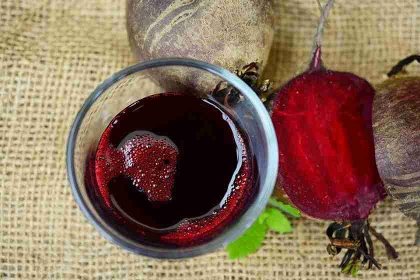 Beetroot Juice Recipe For Babies