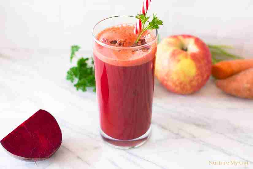 Juicing Recipe For Energy