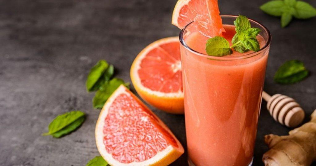 grapefruit-juice-recipe