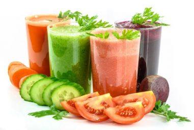 Colon Cleanse Juice Recipes