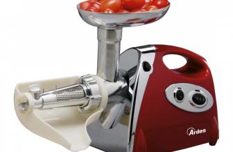 Best Tomato Juicer
