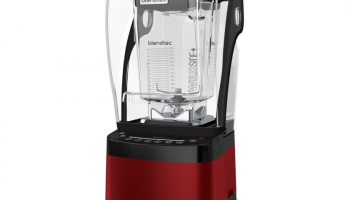 Blendtec Professional 800 Review