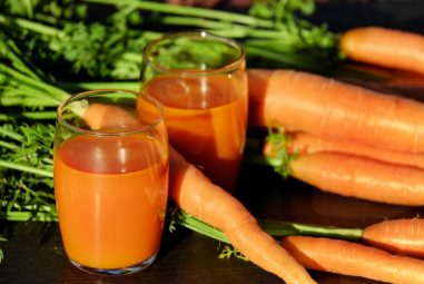 Carrot Juice Recipes