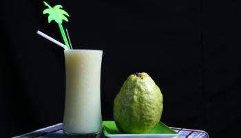 Guava Juice Recipe