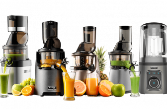 Juicer, Smoothie Maker or Blender – What Do You Need?