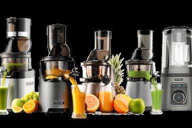 Juicer, Smoothie Maker or Blender – What Do You Need?