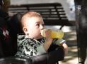 Juicing For Babies