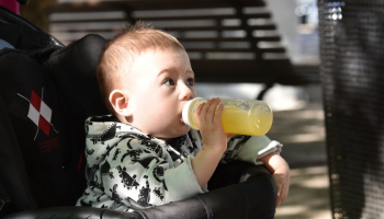 Juicing For Babies