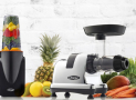 Omega NC900HDC Review – Juicer Extractor and Nutrition Center