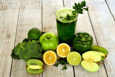 Simple Recipes for Cold Pressed Juices
