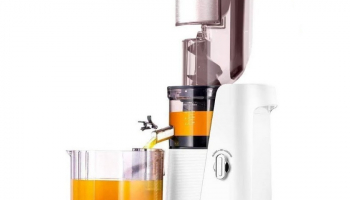 SKG A10 Juicer Review