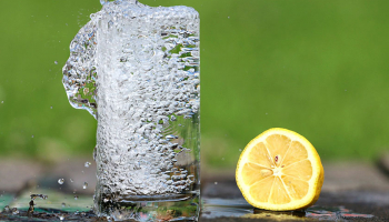 How to Make Lemon Water for Weight Loss?